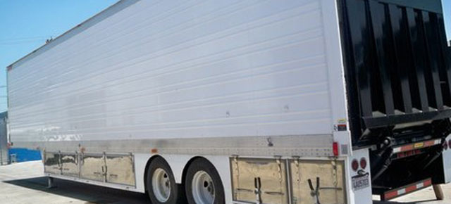 Maxon Box Truck Lift Gate