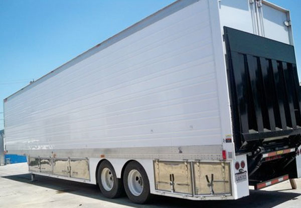Liftgate sales And Installation In Burbank