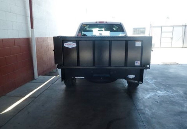 Liftgate Preventative Maintenance Services