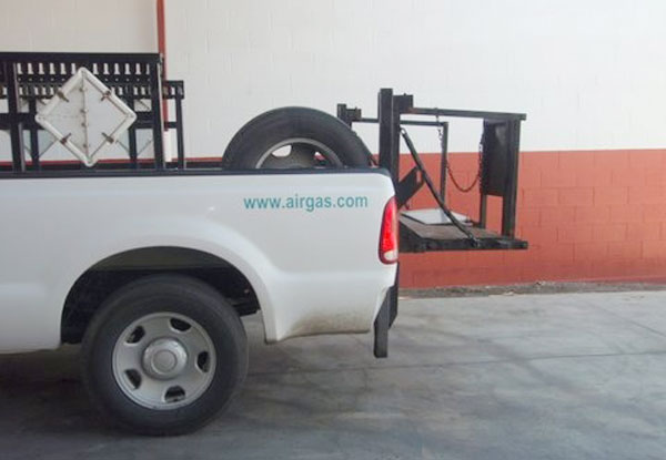 Mobile Liftgate Repair Services In Los Angeles