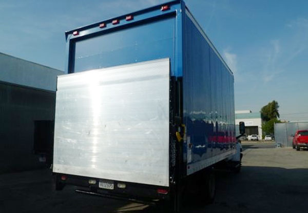 Liftgate Sales And Installation In Torrance, CA