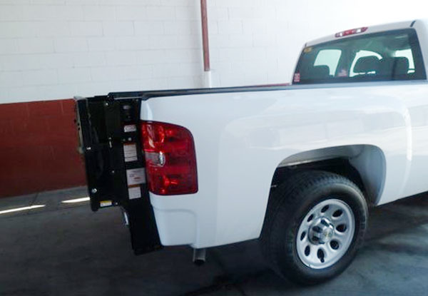 Liftgate Sales And Installation, Inglewood